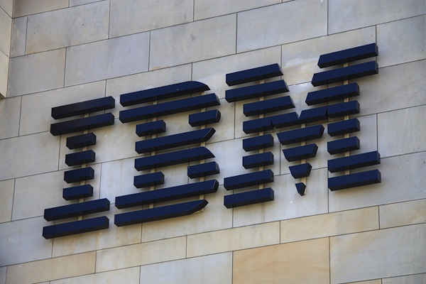 photo image IBM announces breakthrough in encryption and data protection for enterprises