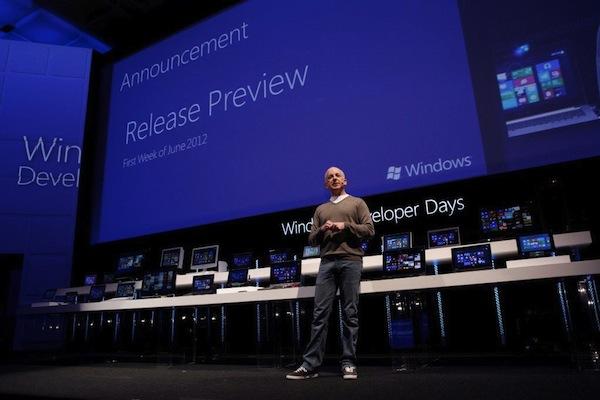 Windows 8 release date set for October - Geek.com