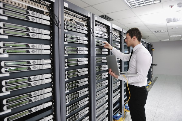 7 Tips for setting up a server room in your startup or small business