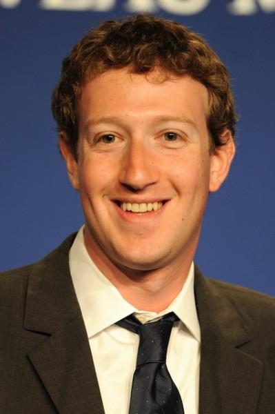 So Facebook is now a public