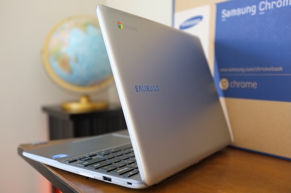 Is Samsung Chromebook Series 5 550 worth spending $549?