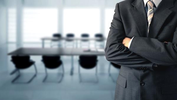 executive lawyer boardroom
