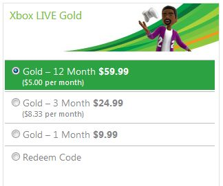 how to get netflix on xbox 360 without gold membership
