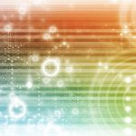 software code developer development concept abstract