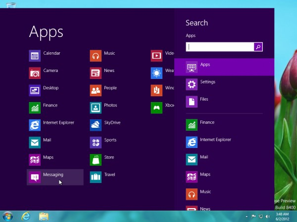 how to put hybinate with tthe start button windows 10
