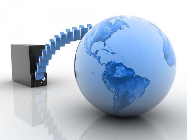 archive sync cloud web Internet
