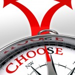 choose compass