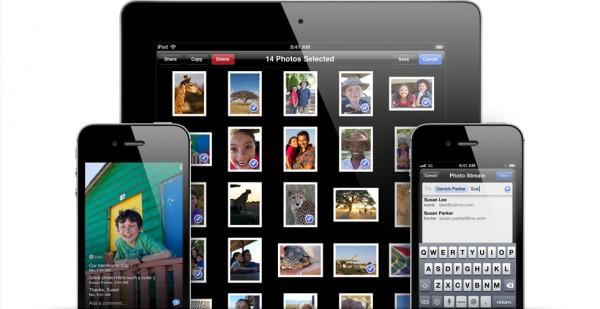 Apple sells 365 million iOS devices, primps iOS 6
