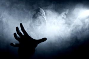 ghost hands, hayalet elleri
