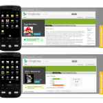 Android Dropdialer