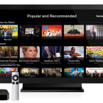 Hulu Plus for AppleTV