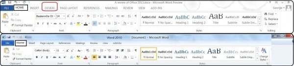 how to add acrobat tab in word 2013