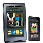 Kindle Fire smartphone fake