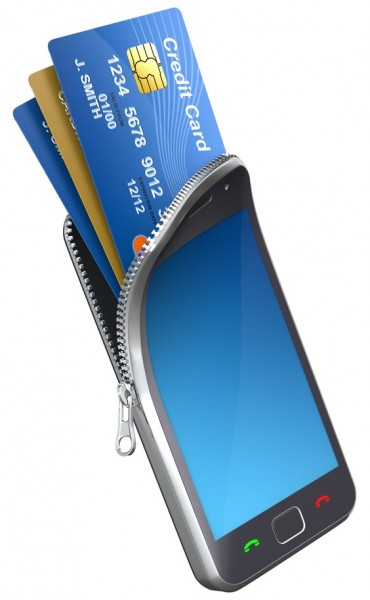 Mobile Payments Slow To Take Off But Starbucks Leads The Way
