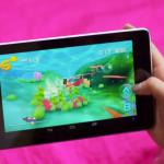 Nexus 7 game