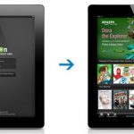 Amazon Instant Video iPad