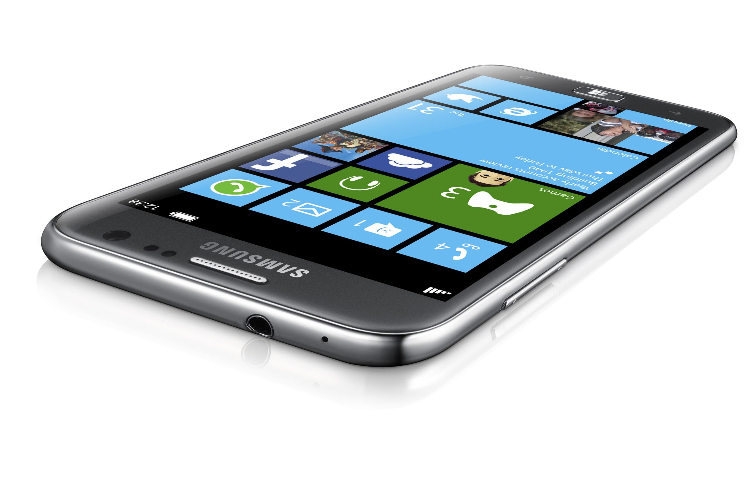 Windows Phone 8 Is The Best Idea