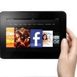 Kindle Fire HD 7 inch