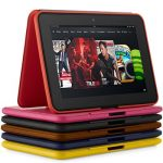 Kindle Fire HD cases
