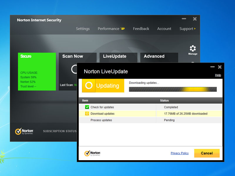 symantec releases norton 2013 security suites. Black Bedroom Furniture Sets. Home Design Ideas