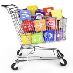 apps software store shopping cart