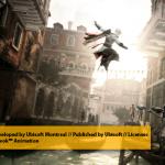 Assassin's Creed, Havok