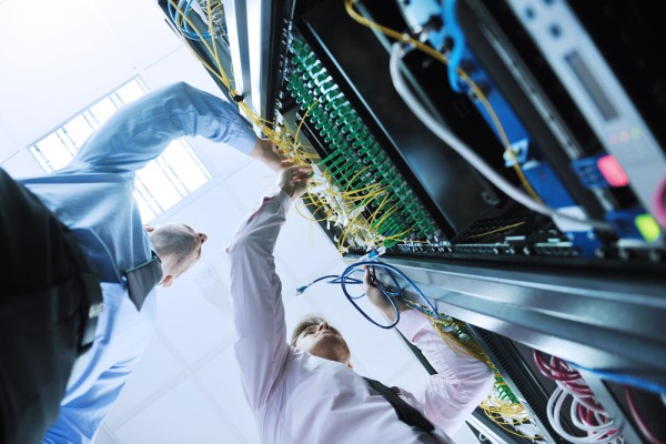 IT server data datacenter enterprise