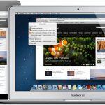 MacBook Air iPhone 5 new iPad