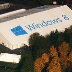Windows 8 at BUILD