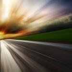 speed road fast