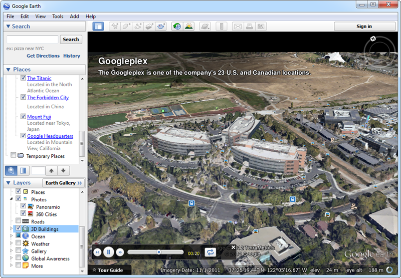 How to download google earth pro 7. 0. 1. 8244 beta free youtube.