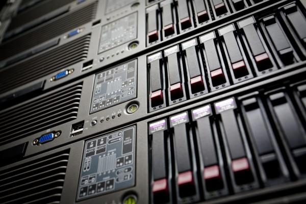 HPE only major vendor to enjoy server sales jump in Q1 - Gartner