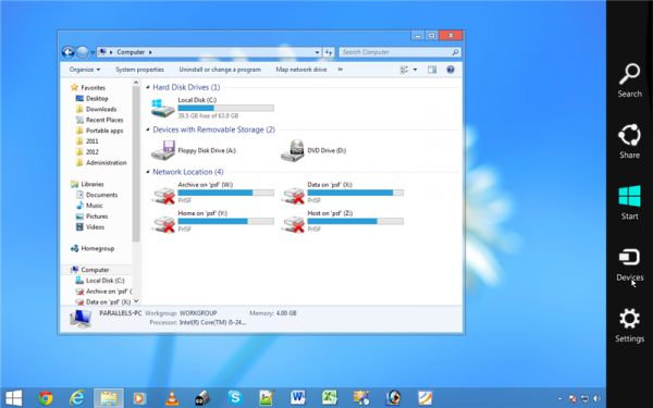 windows 8 ux pack 6 5 which emulates large portions of the windows 8 ...