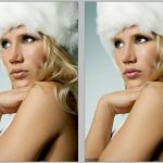Portrait Professional Before and After