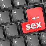 sex keyboard button censorship