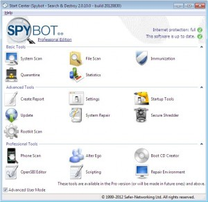 spyboot