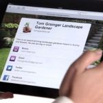 Telnames iPad iOS app