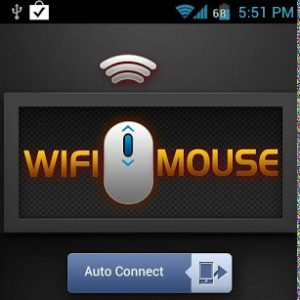 bd268525386 Turn your Android device into a mouse