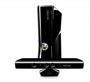 Xbox and Kinect