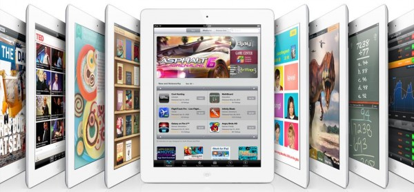 Why buy iPad when you can gift so much more?