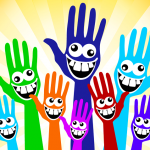 madness crazy hands
