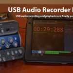 USB Audio Recorder Pro Android