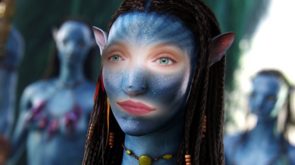 Avatar iron man or lord of the rings posters with funny photo maker