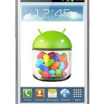 GALAXY-S-II Jelly Bean