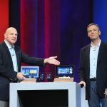 Microsoft CES 2013