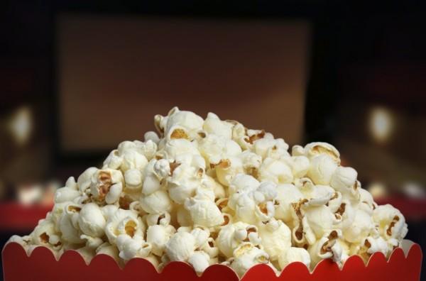 Pop Corn Tv