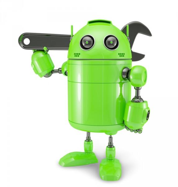 Android customization workman