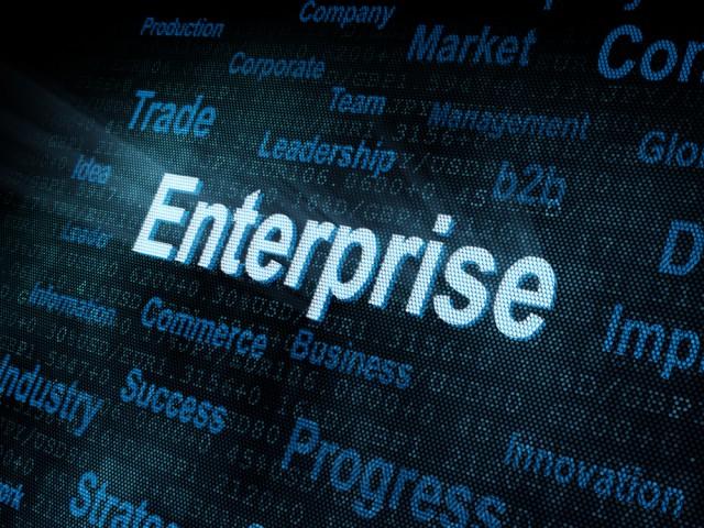 Image result for enterprise