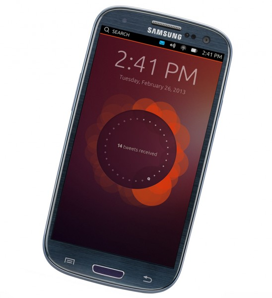 Ubuntu Touch Developer Preview Will Soon Be Available in More Than 20 Devices Android