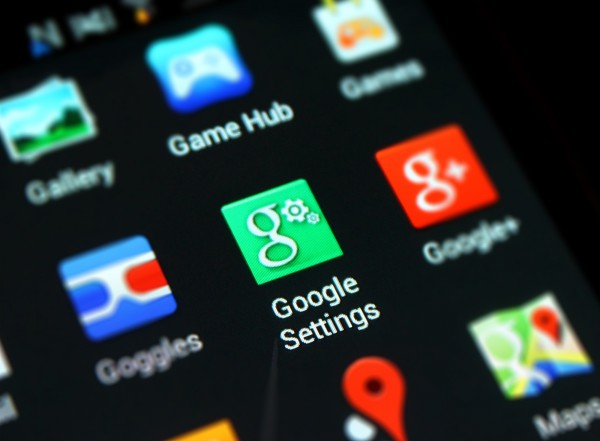 Android gets a Google Settings App in the latest update